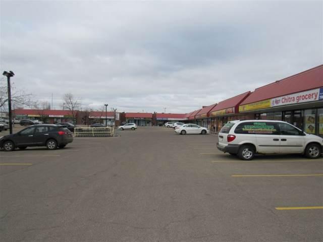 NA Na NW, Edmonton, AB T6E 5X8 (#E4197596) :: Müve Team | RE/MAX Elite