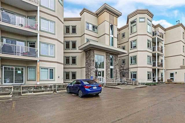 301 5 Gate Avenue, St. Albert, AB T8N 0N3 (#E4197639) :: Müve Team | RE/MAX Elite