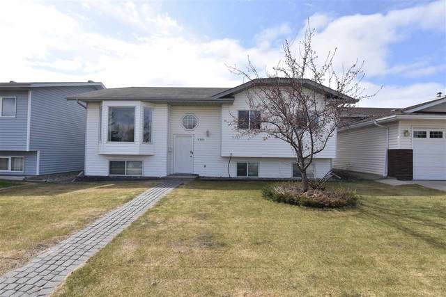 5321 53 Ave, St. Paul Town, AB T0A 3A1 (#E4197648) :: Müve Team | RE/MAX Elite