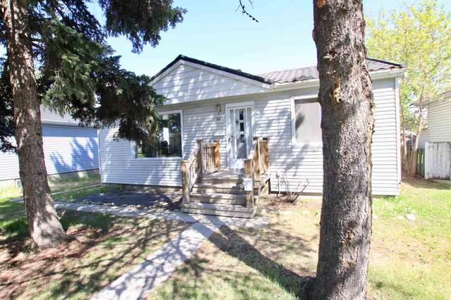 13860 110A Avenue, Edmonton, AB T5M 2A9 (#E4197791) :: RE/MAX River City