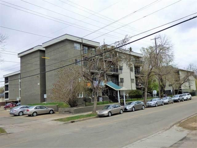 203 6504 129 Avenue, Edmonton, AB T5A 0G3 (#E4197792) :: Müve Team   RE/MAX Elite