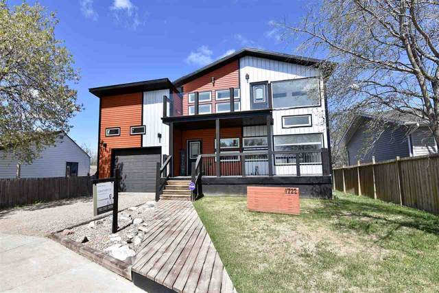 4722 44 Avenue, St. Paul Town, AB T0A 3A3 (#E4197827) :: Müve Team | RE/MAX Elite