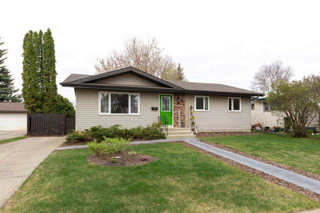 5 Lloyd Place, St. Albert, AB T8N 2H4 (#E4197903) :: The Foundry Real Estate Company