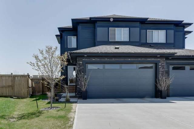 8911 217 Street, Edmonton, AB T5T 7C4 (#E4197938) :: Müve Team   RE/MAX Elite