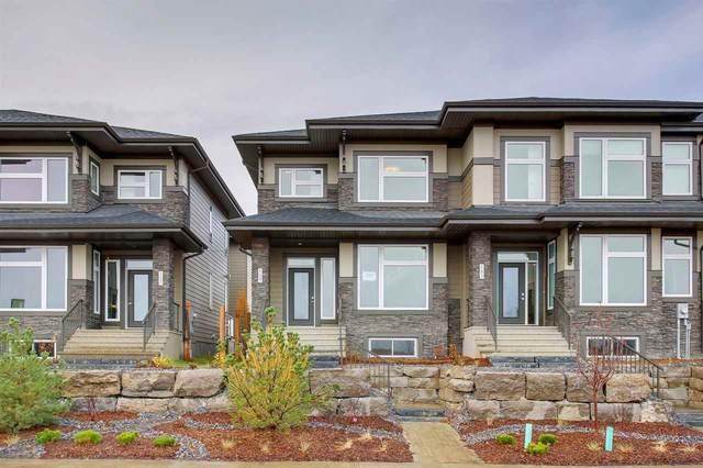 159 Hays Ridge Boulevard, Edmonton, AB T6W 4G6 (#E4197948) :: Initia Real Estate