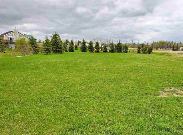 348 461032 HWY 13, Rural Wetaskiwin County, AB T0C 0T0 (#E4197970) :: The Foundry Real Estate Company