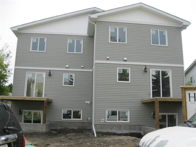106 Jespersen Av, Spruce Grove, AB T7X 2H7 (#E4197978) :: RE/MAX River City