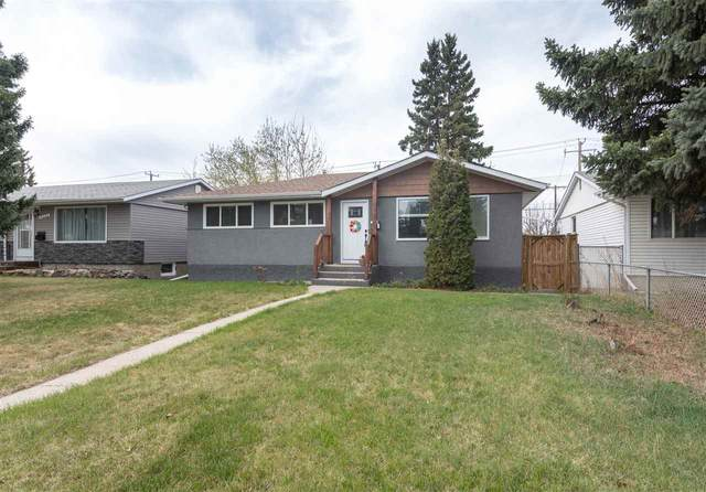 10236 50 Street, Edmonton, AB T6A 2B9 (#E4197981) :: Müve Team | RE/MAX Elite