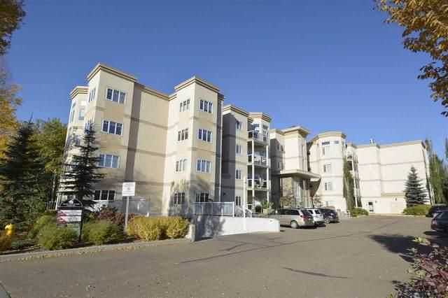 409 5 Gate Avenue, St. Albert, AB T8N 0N3 (#E4198015) :: Müve Team | RE/MAX Elite