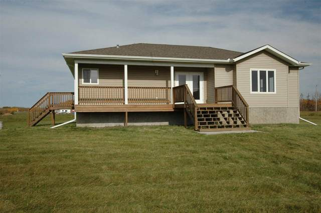 2 58222 Rg Rd 221, Rural Thorhild County, AB T0A 2W0 (#E4198045) :: RE/MAX River City