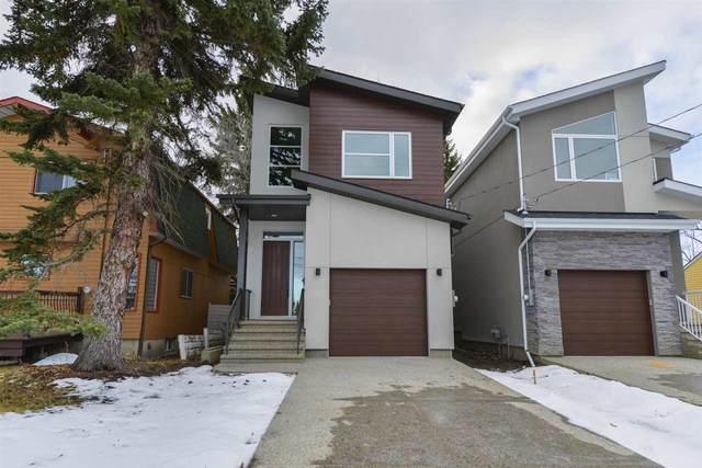 10941 54 Avenue, Edmonton, AB T6H 0V2 (#E4198050) :: Müve Team | RE/MAX Elite