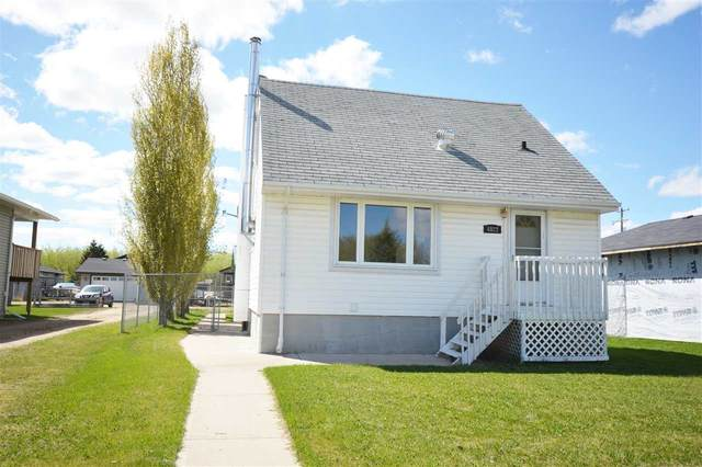4822 51 Street, Ardmore, AB T0A 0B0 (#E4198068) :: RE/MAX River City