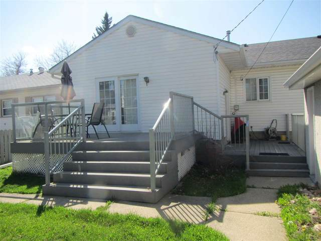10923 146 Street, Edmonton, AB T5N 3A8 (#E4198081) :: Müve Team | RE/MAX Elite