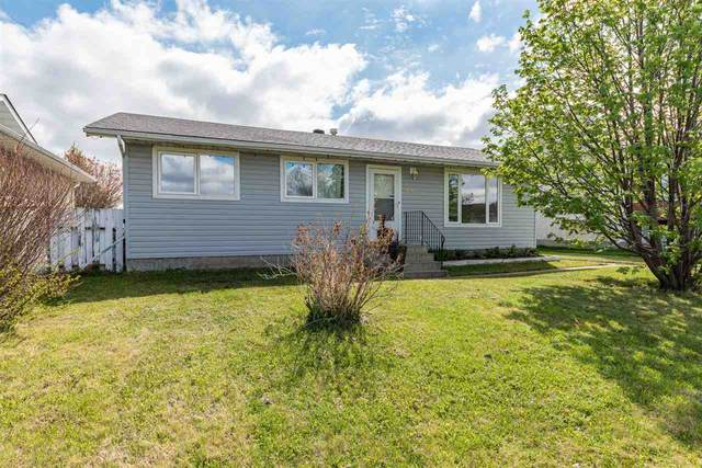 5011 46 Street, Lamont, AB T0B 2R0 (#E4198086) :: Müve Team | RE/MAX Elite