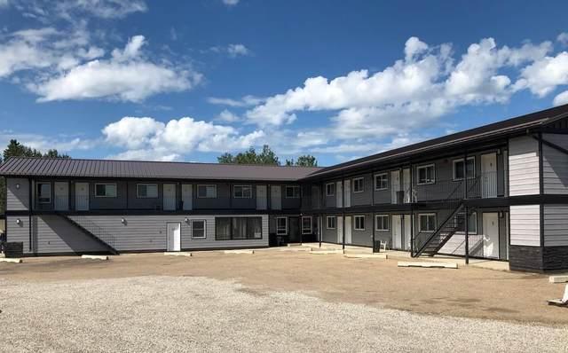 5400 Lac Ste. Anne Tr, Onoway, AB T0V 1V0 (#E4198138) :: Müve Team | RE/MAX Elite
