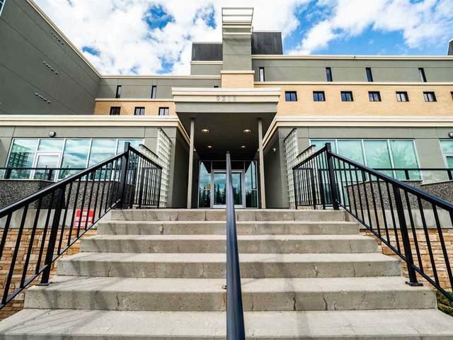 100 9316 82 Avenue, Edmonton, AB T6C 0Z6 (#E4198141) :: The Foundry Real Estate Company