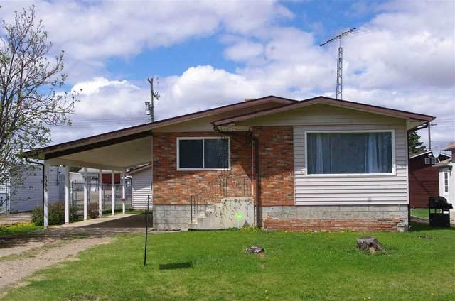 5036 49 Street, Waskatenau, AB T0A 3P0 (#E4198153) :: The Foundry Real Estate Company