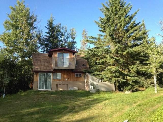 207 Lakeshore Drive, Rural Lac Ste. Anne County, AB T0E 1V0 (#E4198215) :: The Foundry Real Estate Company