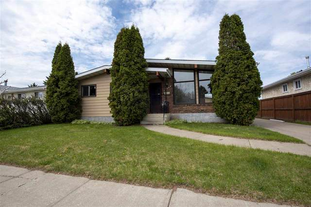 16544 104 Street, Edmonton, AB T5X 2H6 (#E4198222) :: Müve Team   RE/MAX Elite