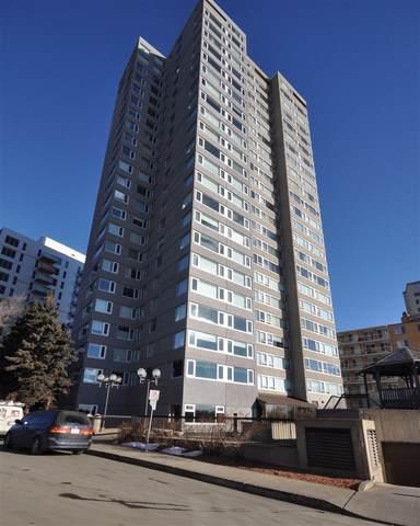 2005 10011 123 Street, Edmonton, AB T5N 1M9 (#E4198239) :: Müve Team | RE/MAX Elite