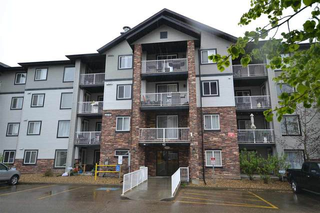118 42 Summerwood Boulevard, Sherwood Park, AB T8H 0C3 (#E4198251) :: RE/MAX River City