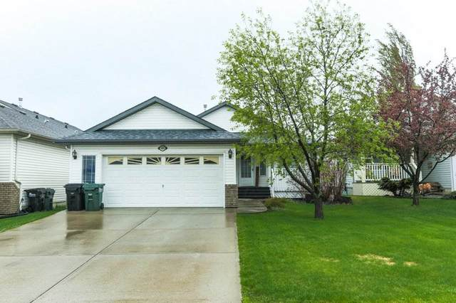 165 Forrest Drive, Sherwood Park, AB T8A 6A9 (#E4198252) :: RE/MAX River City