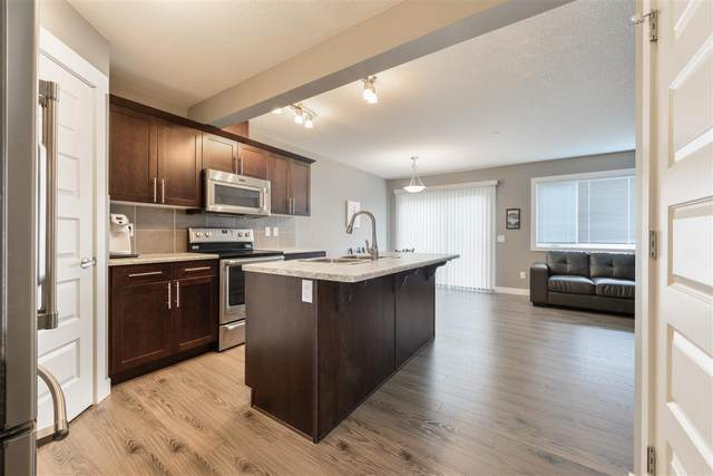 146 Brickyard Place, Stony Plain, AB T7Z 0H9 (#E4198278) :: Müve Team | RE/MAX Elite
