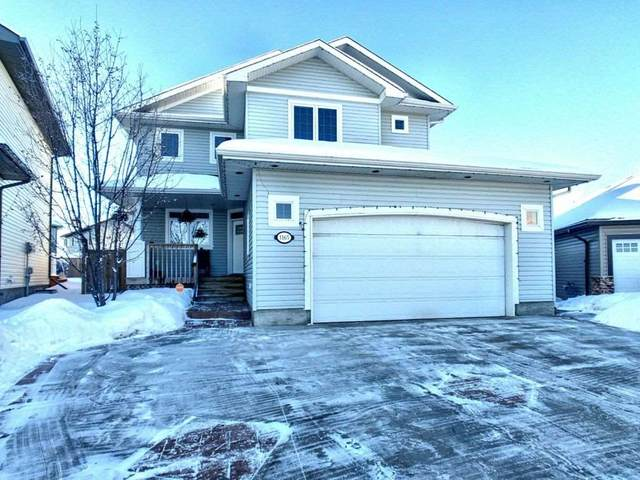 1165 Westerra Link, Stony Plain, AB T7Z 2Z4 (#E4198309) :: Müve Team | RE/MAX Elite