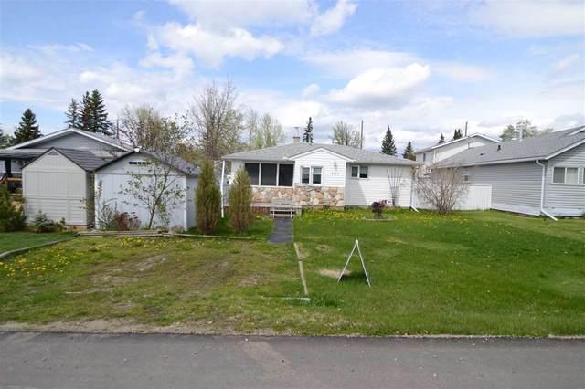 4723 44 Street, Rural Lac Ste. Anne County, AB T0E 0A0 (#E4198310) :: Müve Team | RE/MAX Elite