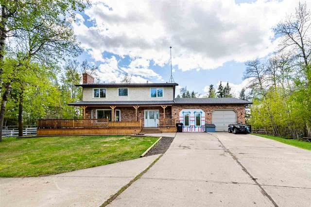 49 51559 Range Road 225, Rural Strathcona County, AB T8C 1H5 (#E4198354) :: RE/MAX River City