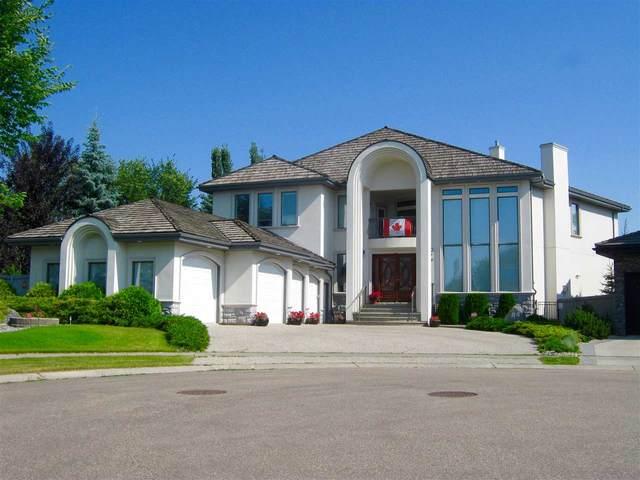 84 Wize Court, Edmonton, AB T6M 0A3 (#E4198368) :: Müve Team | RE/MAX Elite
