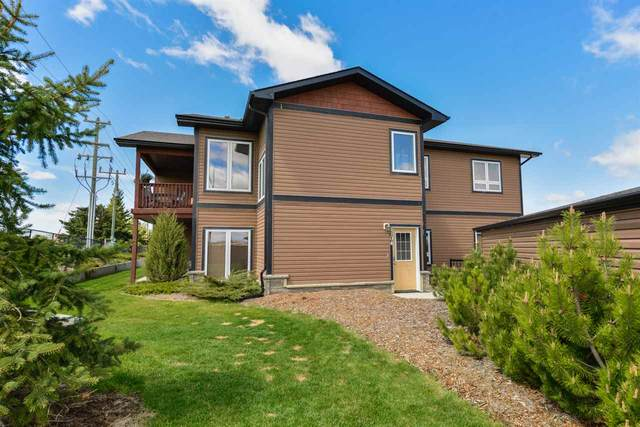 1104 Graybriar Green, Stony Plain, AB T7Z 0G1 (#E4198372) :: Müve Team | RE/MAX Elite