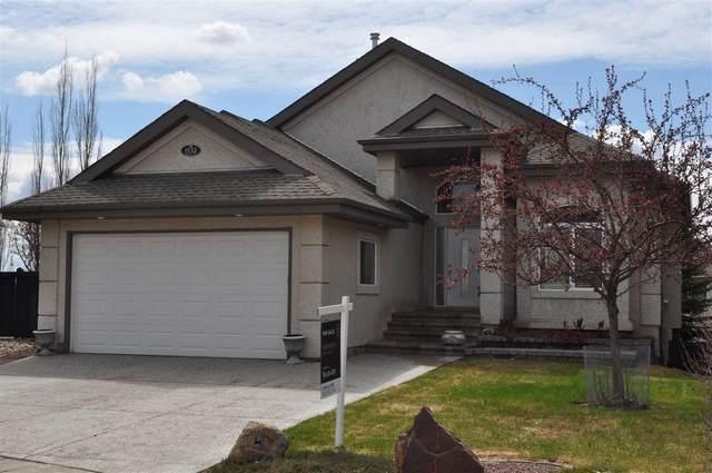 1532 Thorogood Close, Edmonton, AB T6R 3K7 (#E4198373) :: The Foundry Real Estate Company