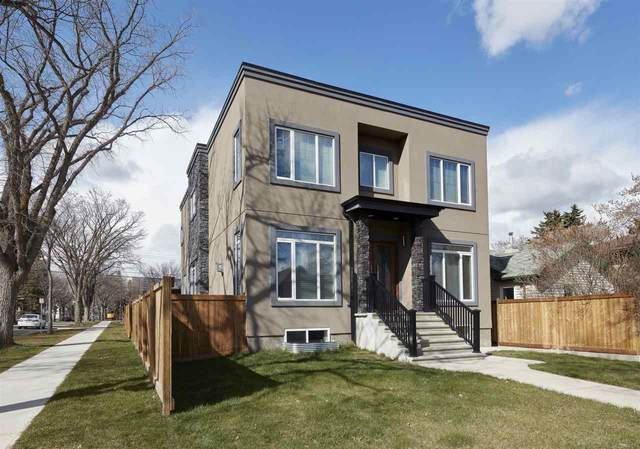 11542 75 Avenue, Edmonton, AB T6G 0J1 (#E4198382) :: Müve Team | RE/MAX Elite