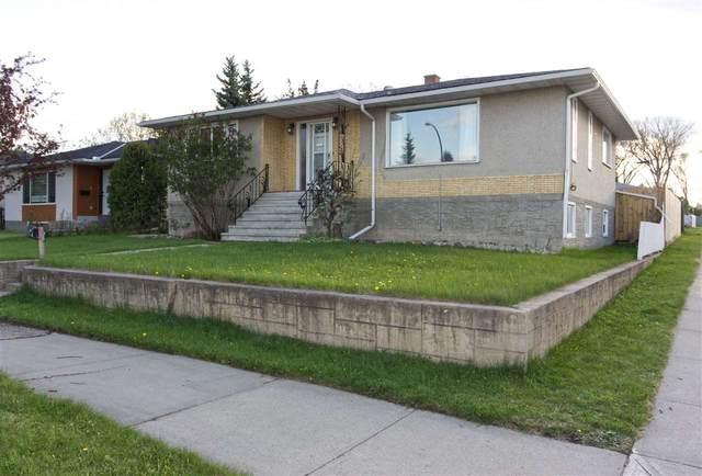 10536 76 Street, Edmonton, AB T6A 3B3 (#E4198389) :: Müve Team | RE/MAX Elite