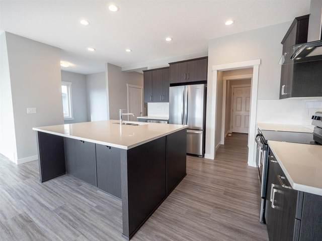 435 41 Avenue, Edmonton, AB T6T 2G2 (#E4198416) :: RE/MAX River City