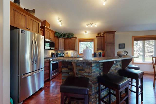 18 62036 TWP RD 462, Rural Wetaskiwin County, AB T0C 0T0 (#E4198418) :: The Foundry Real Estate Company