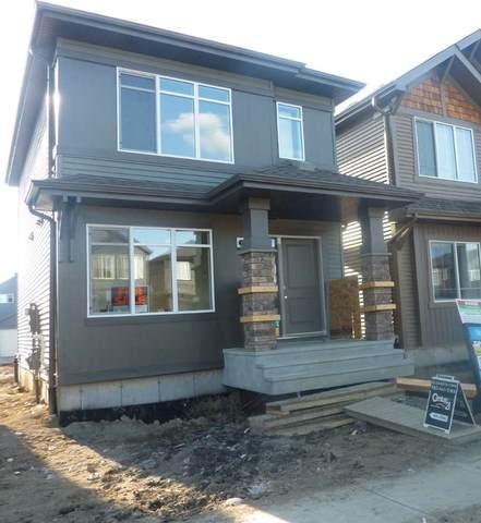 1674 Graydon Hill Link, Edmonton, AB T6W 1A3 (#E4198437) :: RE/MAX River City