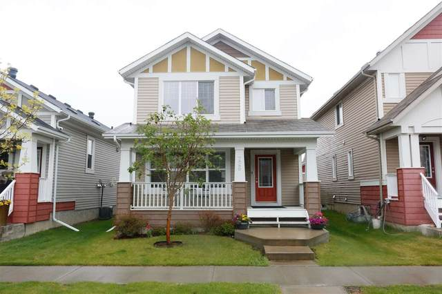726 Decoteau Way, Edmonton, AB T5E 6P4 (#E4198491) :: The Foundry Real Estate Company
