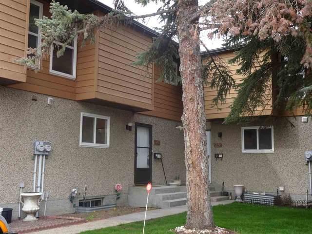 26 3812 20 Avenue, Edmonton, AB T6L 4B2 (#E4198558) :: RE/MAX River City