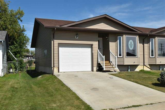 5118 51 Ave, St. Paul Town, AB T0A 3A1 (#E4198572) :: Müve Team | RE/MAX Elite