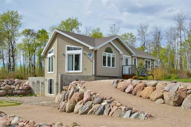 48213 Twp Rd 600, Rural Bonnyville M.D., AB T0A 1P0 (#E4198586) :: The Foundry Real Estate Company