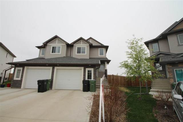 126 Kirpatrick Way, Leduc, AB T9E 0W3 (#E4198609) :: Müve Team | RE/MAX Elite