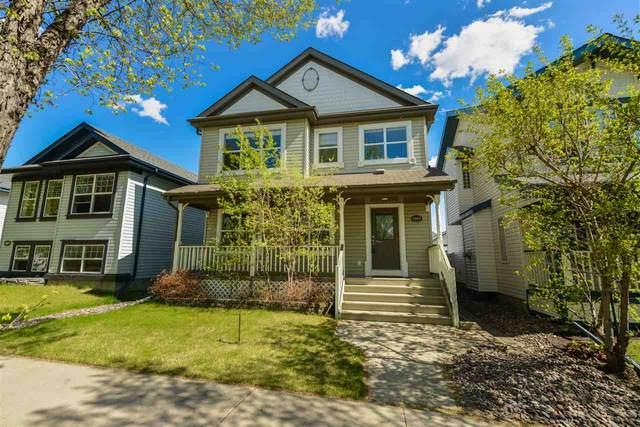 1861 Tufford Way, Edmonton, AB T6R 2W4 (#E4198657) :: The Foundry Real Estate Company