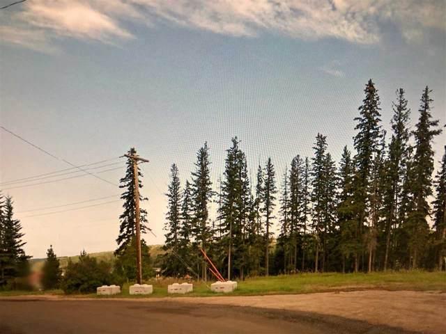 4701 47 AV, Athabasca Town, AB T9S 1R3 (#E4198677) :: Initia Real Estate