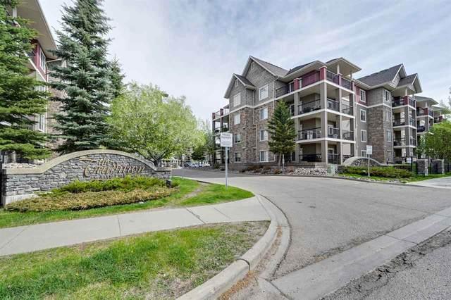 157 2096 Blackmud Creek Drive, Edmonton, AB T6W 0G1 (#E4198708) :: Müve Team | RE/MAX Elite