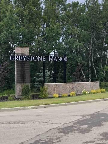 61 Gladstone Crescent, Rural Sturgeon County, AB T8T 0A8 (#E4198728) :: The Foundry Real Estate Company