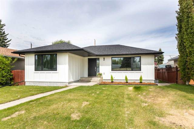 Edmonton, AB T6A 1A6 :: The Foundry Real Estate Company