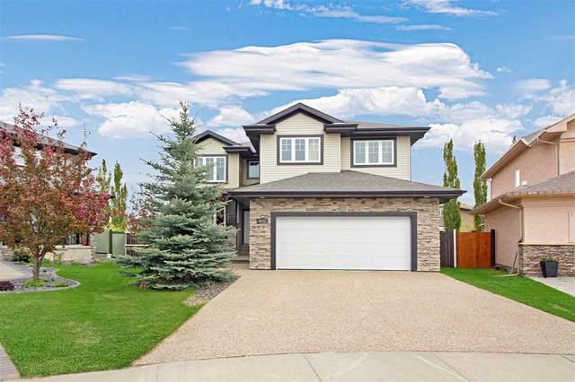9031 208 Street NW, Edmonton, AB T5T 1X6 (#E4198733) :: The Foundry Real Estate Company