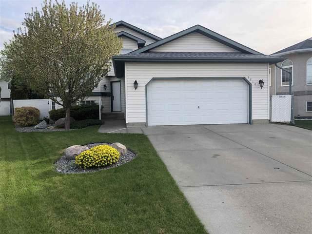 5210 154A Avenue, Edmonton, AB T5Y 2S5 (#E4198734) :: The Foundry Real Estate Company